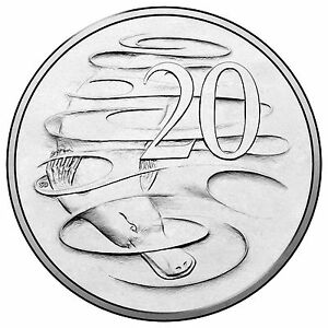 2017-Australia-Choice-20c-TWENTY-CENT-COIN-from-Royal-Australian-Mint-Roll