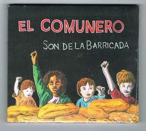♫ - EL COMUNERO - SON DE LA BARRICADA - CD 12 TITRES - 2017 - NEUF NEW NEU - ♫