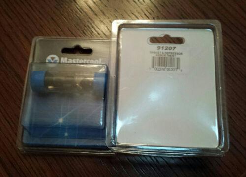 Mastercool 91207  CHARGING AND DEPRESSOR ASSORTMENT Kit Free Shipping