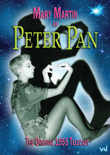 Peter Pan: Original 1955 Telecast / Mary Martin DVD