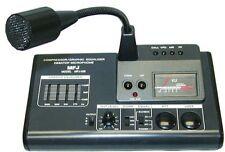 MFJ-299 Desktop Microphone Console