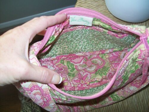 Oder Bradley Vera Tasche Geldbrse Pink q4n7gR