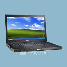 Dell Precision M6500 Intel Core i5 2.53GHz / 8GB / 1TB 6Gb SSD / 1TB / Win 7