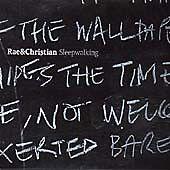 1 of 1 - Rae & Christian - Sleepwalking  CD Album (2001) **Very Good+ Cond** FREE UK POST