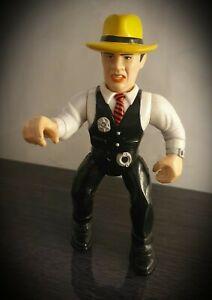 Vintage-Playmates-Disney-1990-Dick-Tracy-Action-Figure