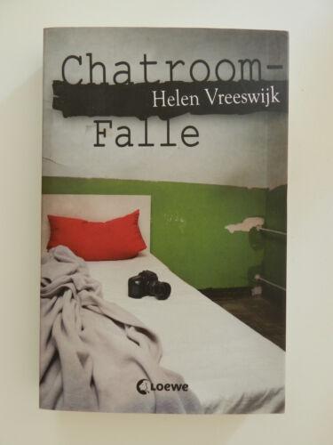 1 von 1 - Helen Vreeswijk Chatroom Falle Thriller Loewe
