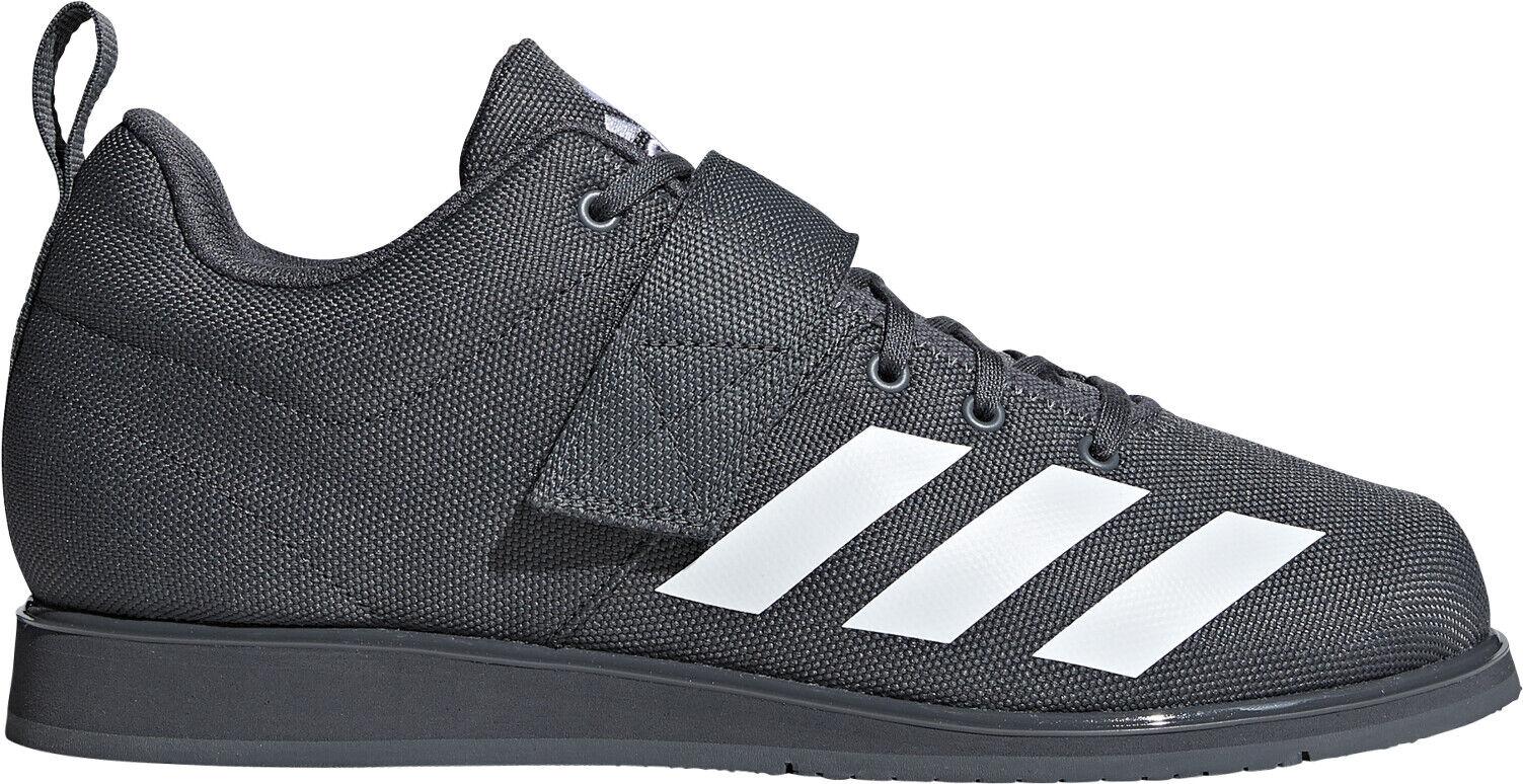 Adidas Powerlift 4.0 De los hombres Weightlifting zapatos gris Bodybuilding  botas Gym Lift  con 60% de descuento