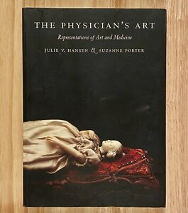 THE-PHYSICIAN-039-S-ART-Representations-of-Art-and-Medicine-1999