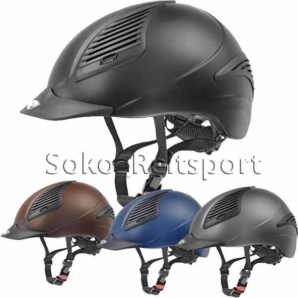 Uvex Sicherheitshelm exxential vers.Farben Reithelm Reitkappe Helm Sicherheit Sicherheitshelm Uvex 588130