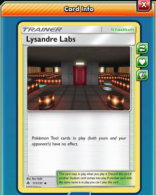 Uncommon NM-Mint Pokemon XY 99//119 4x Lysandre/'s Trump Card Phantom Forces