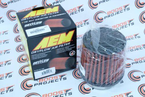 AEM 4 inch Short Neck 5 inch Element Filter Replacement 21-205DK
