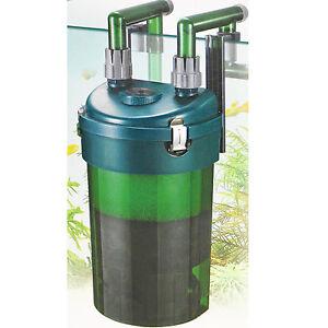 Best external fish tank filter