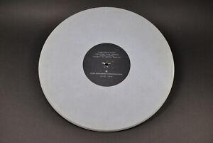 TRIO-KENWOOD-TS-10-Ceramic-Turntable-Sheet-Mat