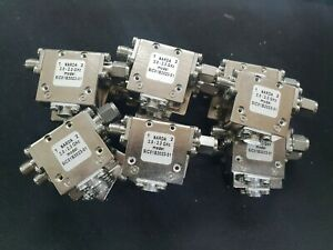 Narda-West-SIC01B2023-01-Circulador-2-0GHz-2-3GHz