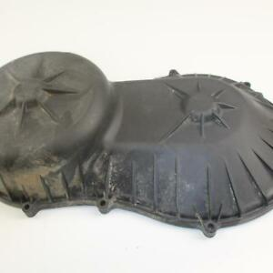 2013-polaris-sportsman-550-CLUTCH-SIDE-ENGINE-MOTOR-CONVERTER-COVER-5437426