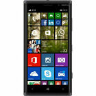 Nokia Lumia 830 RM-983 AT&T Unlocked Smartphone 16GB Windows Black -For parts