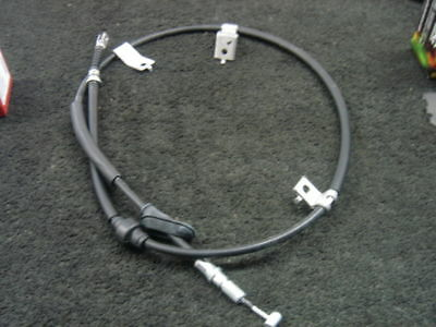 REAR HEL Braided Brake Lines Hoses For Honda Civic MB6 1.8 VTi Rear Discs 97-01
