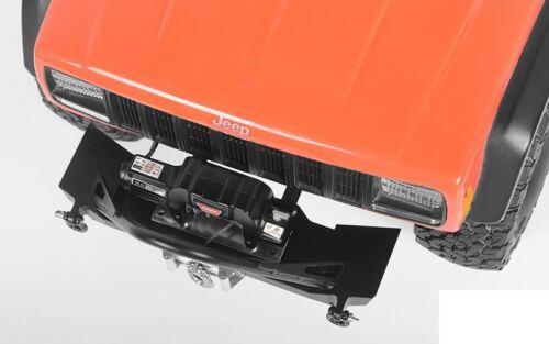Tough Armor Front treuil pare-chocs pour Axial SCX10 II de Z-S1848 RC4WD Stinger