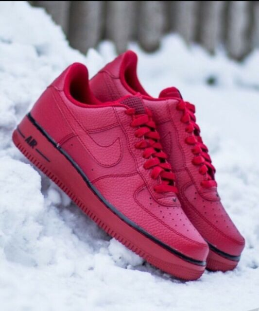 coupon for nike air force 1 low red and black 1e292 f1061