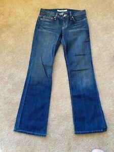 Joe's Bootcut Jeans Size 28