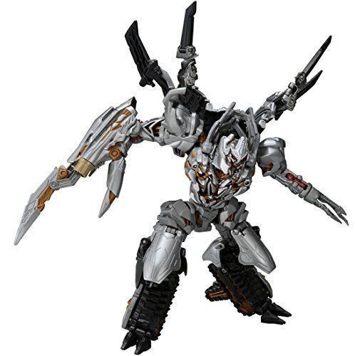 Nuevo Japón Transformers MB-03 Megatron