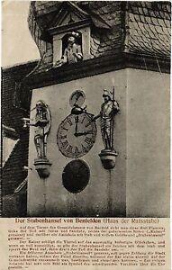 CPA AK Der Stubenhausel von BENFELDen (Haus der Ratsstube) (452699)