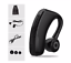 Bluetooth-5-0-Handsfree-Business-Headphone-Mic-Voice-Control-Wireless-Headset miniature 18
