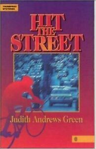 Hit-the-Street-by-Green-Judith-Andrews