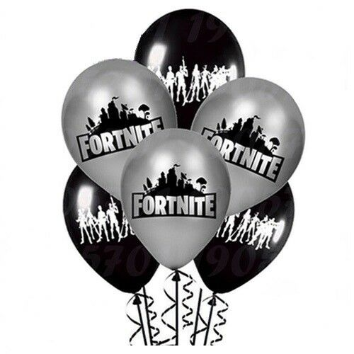 Andet legetøj, Balloner, Fortnite