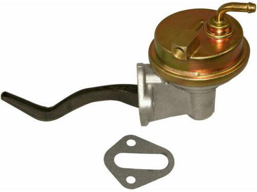 For 1957-1958 Buick Roadmaster Fuel Pump 35723CG 6.0L V8 Mechanical Fuel Pump