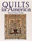 Quilts in America by Patsy Orlofsky and Myron Orlofsky (1992, Hardcover, Reprint)