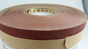 Schleifpapier-Rolle-Korn-120-115mm-x-50m