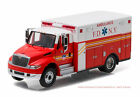GREENLIGHT FDNY 2013 INTERNATIONAL DURASTAR AMBULANCE LIMITED EDITION PRE-ORDER