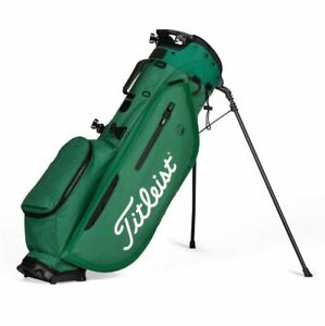 Titleist Players 4 Standing Bag Irish - Special