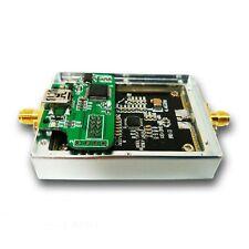 Adf4351 Pll Rf Signal Generator 35mhz 44ghz Frequency Synthesizer Mcu Control