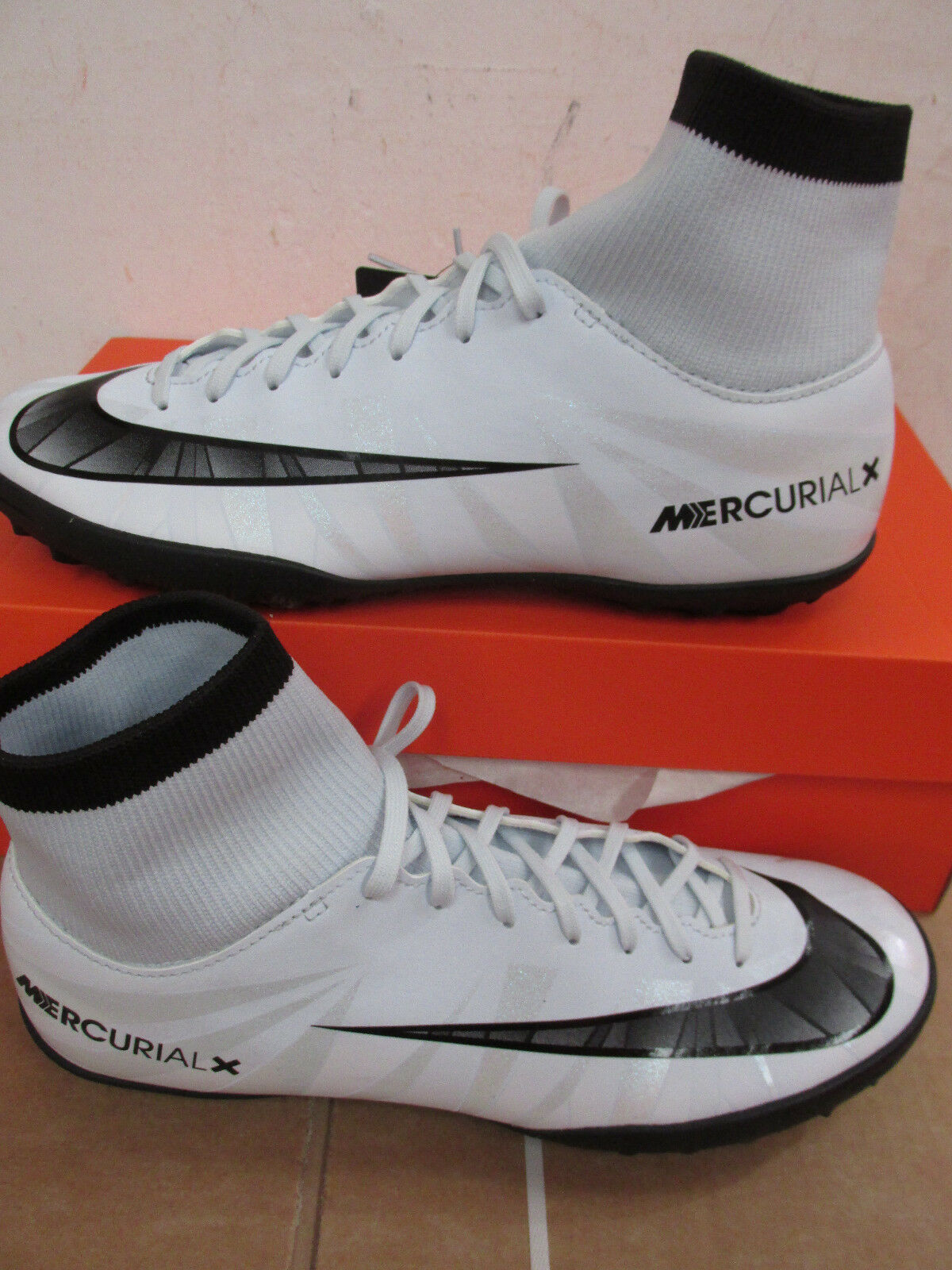 Nike mercurialx victory VI CR7 DF TF mens football boots 903612 401 CLEARANCE