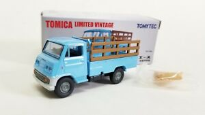 1-64-Tomica-Limited-Vintage-Tomytec-LV-72b-Toyota-Toyoace-Carry-Cattle-Pig