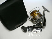 08 Shimano Stella SW 20000PG Saltwater Spinning Reel Very Good+