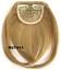 Frangia-Toupet-Clip-IN-Extensions-Capelli-Extension-per-Capelli-Molti-Colori 縮圖 25