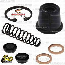 All Balls Rear Brake Master Cylinder Rebuild Repair Kit For Yamaha YZ 250 2007