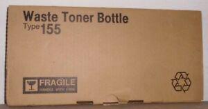 Ricoh-Waste-Toner-Bottle-Type-155-Aficio-CL2000-CL2000N-CL3000-CL3100-N-OVP-B
