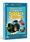 Ready 2 Learn Diggers and Dumpers 5037115241832 DVD Region 2