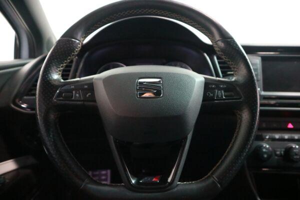 Seat Leon 2,0 TSi 280 Cupra ST DSG - billede 3