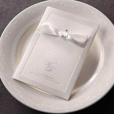 Wedding Invitation -  Shining Day / L8754 / Sample Only