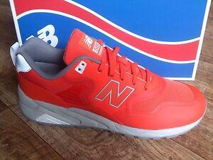 4593910609f529 New Balance MRT580 TR Unisex Sneaker Schuhe Turnschuhe Rot NEU -  gadgetsoft.org