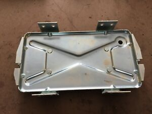 Jeep Willys M38 M38A1 NOS Battery Tray G-740 G-758