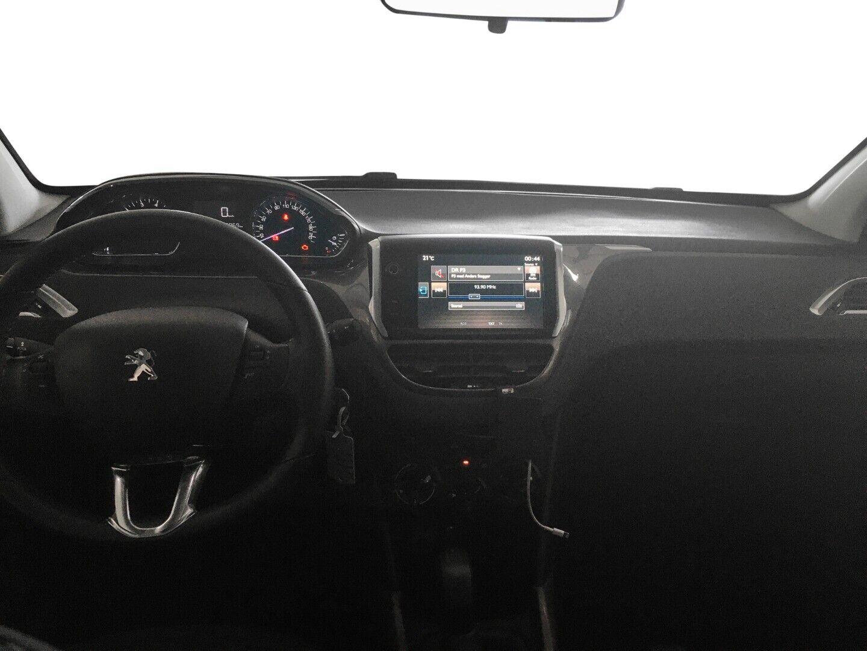 Peugeot 2008 1,2 VTi 82 Active Sky - billede 5