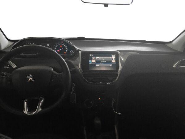 Peugeot 2008 1,2 VTi 82 Active Sky billede 5