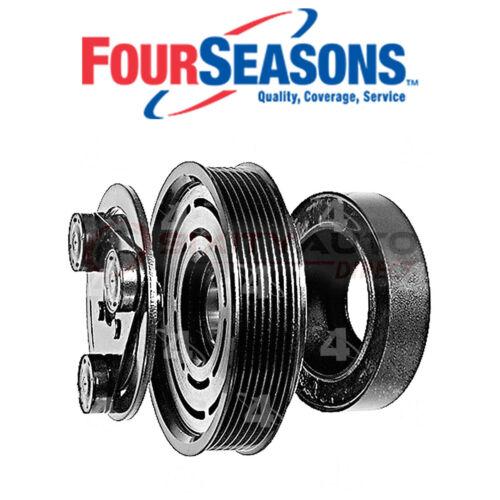 Four Seasons A//C Compressor Clutch Assembly for 1993-1998 Jeep Grand wf
