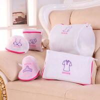 Women Hosiery Lingerie/Socks/Wash Protecting Mesh Bag Aid Laundry Saver